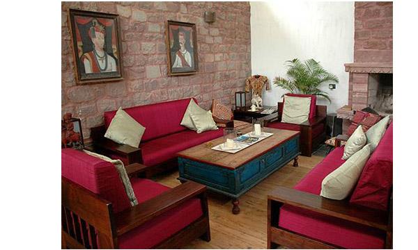 Wooden Furniture Sofa Udaipur 7