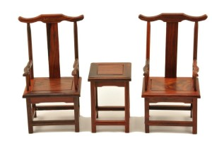 Chair-set-antique-furniture