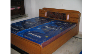 bed-frame-and-mattress