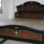 -bed-frame-oak-double-bed
