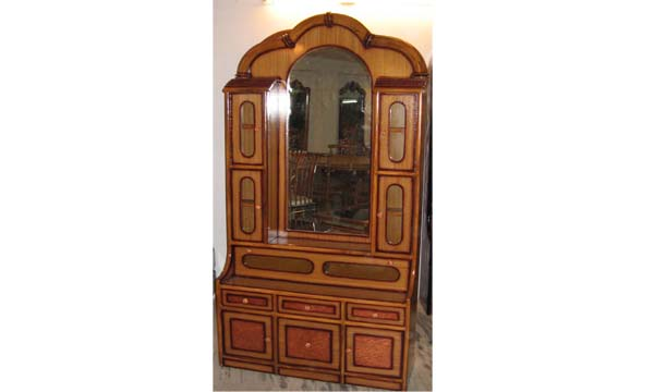 Hatil furniture dressing table bedroom minda