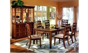 modern-contemporary-dining-sets-round-pedestal