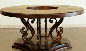 wooden-table-and-chairs-set