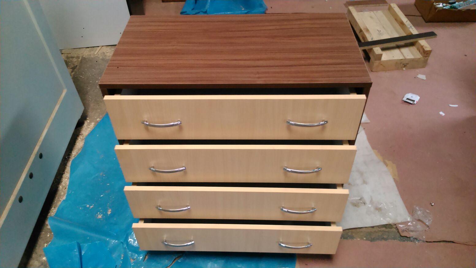 chest drawer
